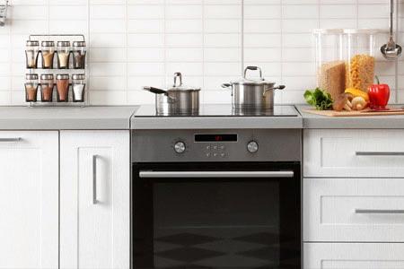 Estufas modernas. Cocinas CDMX