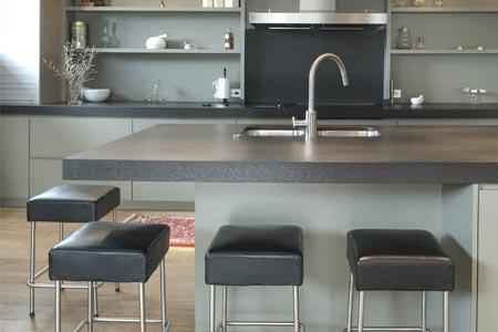 Mobiliario de diseño. Cocinas CDMX