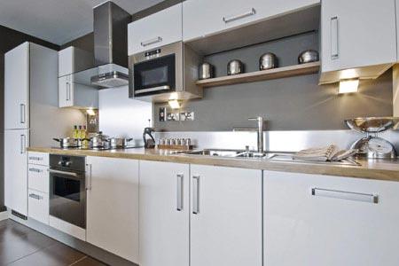 Cocinas para cualquier espacio. Cocinas CDMX
